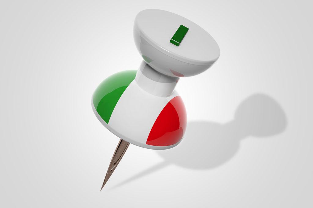 Gli italiani nel web: meccanismi analogici in un mondo digitale?