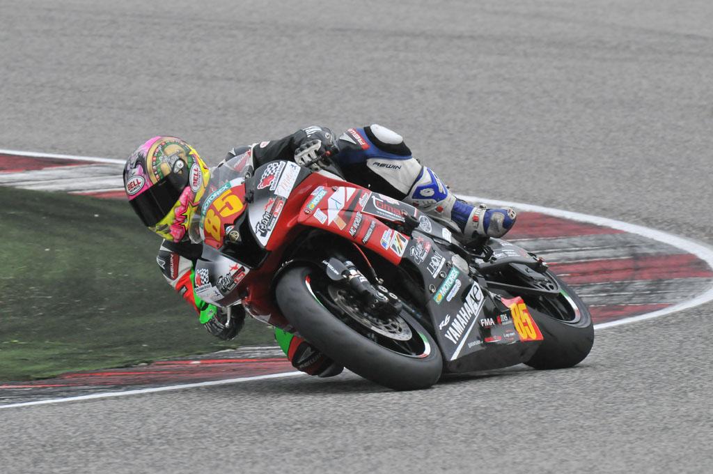 Motivo Netwok sponsor ufficiale dei Trofeo Italiano Amatori di moto