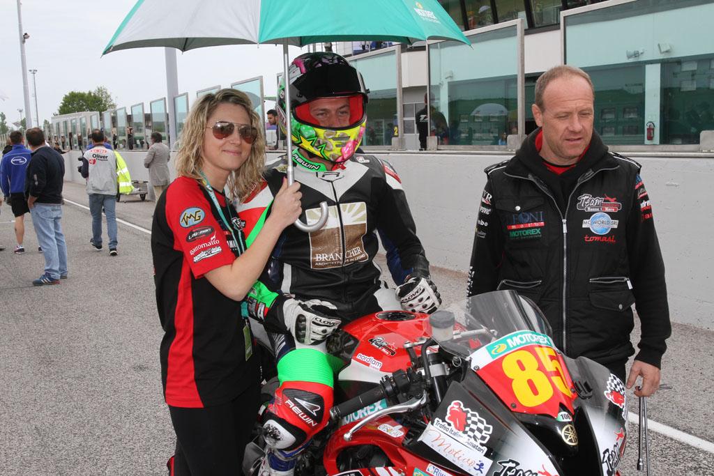 Motivo Network sponsor ufficiale del Trofeo Italiano Amatori di moto su strada