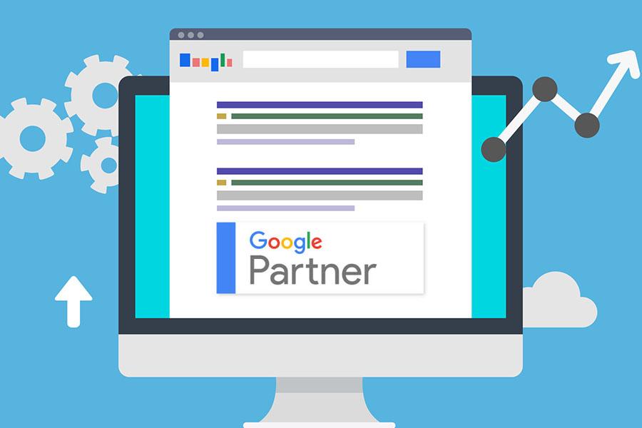 google partner venezia
