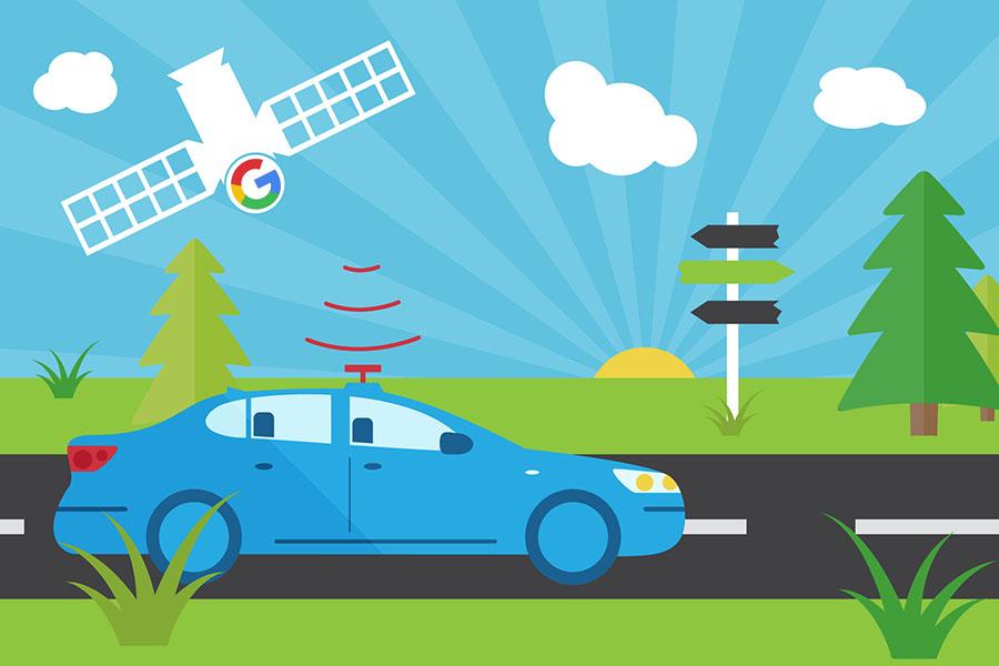 Le attività parallele di Google: strategie per il futuro