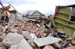 Emergenza terremoto in Umbria e Marche