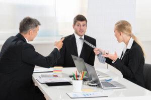 I clienti: un incontro-scontro continuo