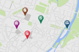 Nuove funzionalità per Google Maps