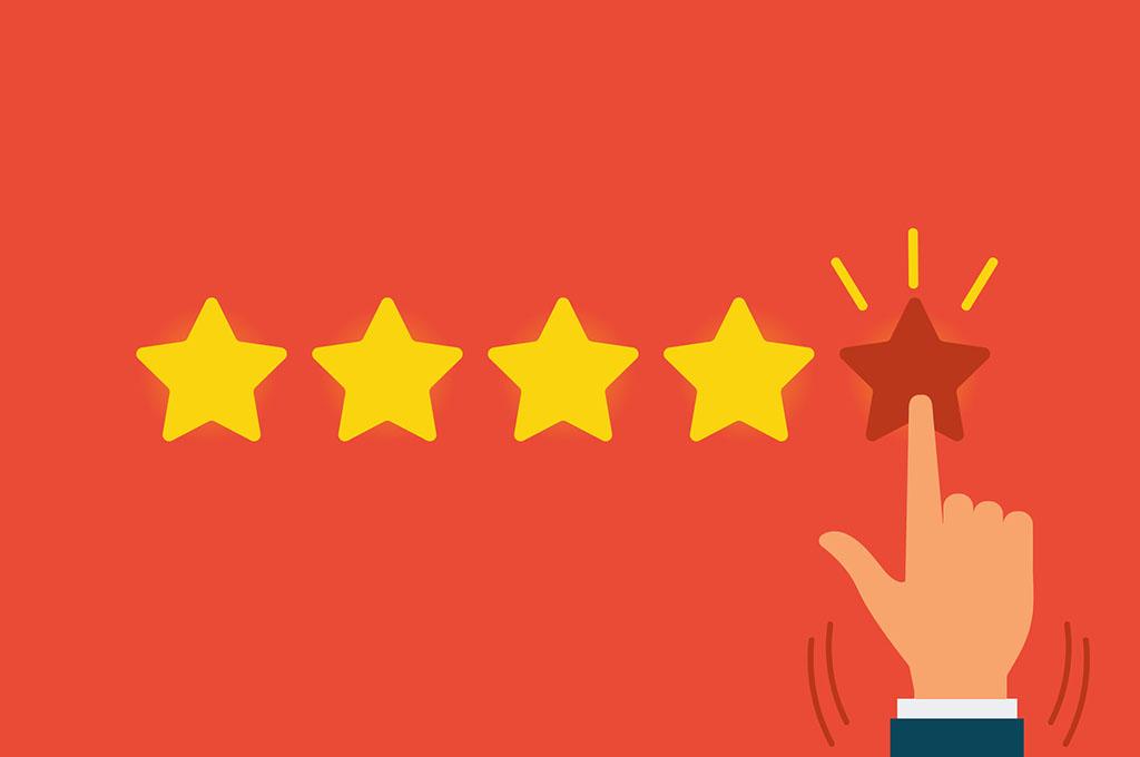 recensioni web agency