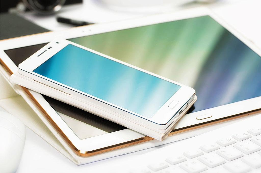 OS cellulari e tablet
