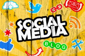 I social media più usati in Italia (Gennaio 2018)