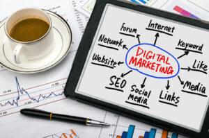 Cos'è il Digital Marketing: la chiave per la crescita delle aziende
